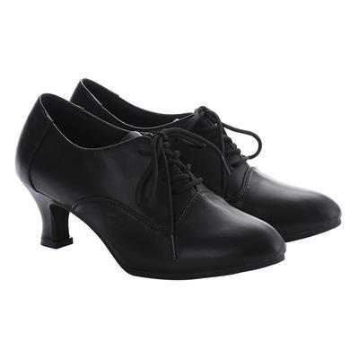 il più economico vasta selezione di ultima vendita Donna Swing Vera pelle Scarpe da ballo (053130686)