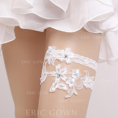 Garters Bridal/Lady Wedding/Special Occasion Lace Elegant Garter (104196584)