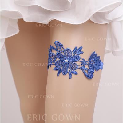 Garters Bridal/Lady Wedding/Special Occasion Elegant Garter (104196585)