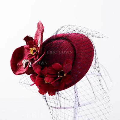Tulle Fascinators Beautiful Hats (196194956)