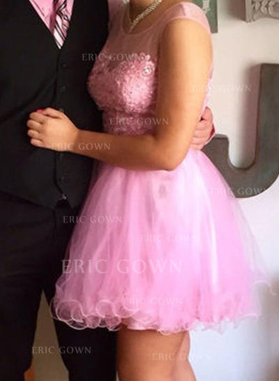 Homecoming Dresses (022212281)