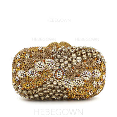 pillow bag Kristall/Strass Grepp/Lyx Bag (012114191)