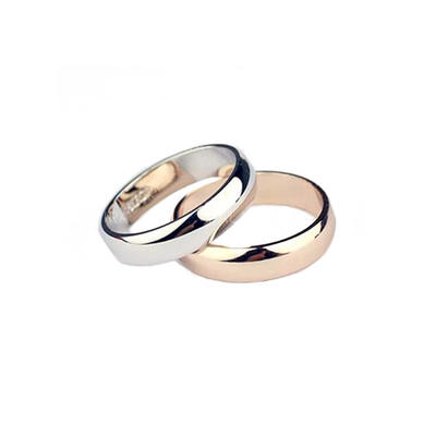 Rings Alloy Couples' Classic (Set of 2) Wedding & Party Jewelry (011164095)
