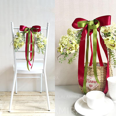 Decorations Free-Form Wedding/Party/Casual (Sold in a single piece) Wedding Flowers (123190224)