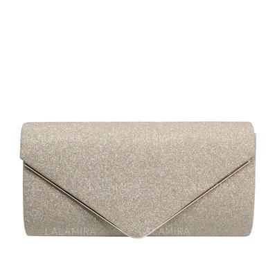 Elegante Glitter scintillanti Pochette/Borsa di lusso (012139096)