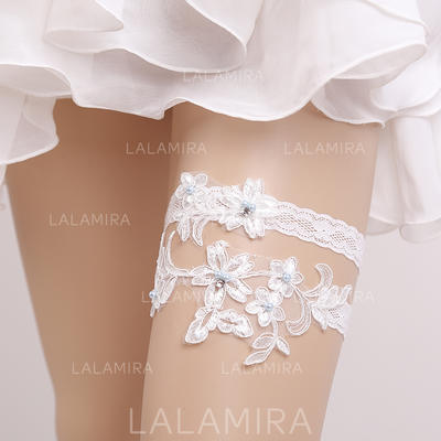 Garters Bridal/Lady Wedding/Special Occasion Lace Elegant Garter (104196584)