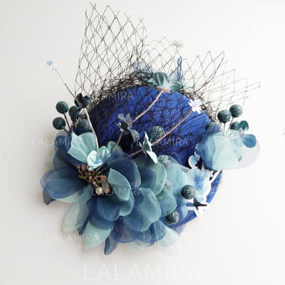 Damene ' Netto Garn Fascinators (196143282)