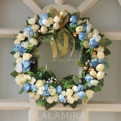 """Decorations Wedding/Party 13.78""""(Approx.35cm) (Sold in a single piece) Wedding Flowers (123190514)"""