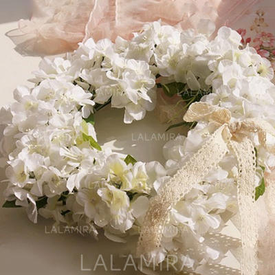 "Decorations Wedding/Party 11.02""(Approx.28cm) (Sold in a single piece) Wedding Flowers (123190524)"