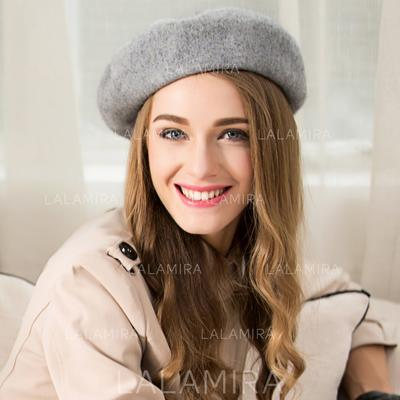 Wool Beret Hat Nice Ladies  Hats  194401 - lalamira 785dba00321