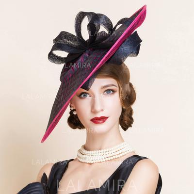 Cambric Bowler/Cloche Hat Fashion Ladies' Hats (196193835)