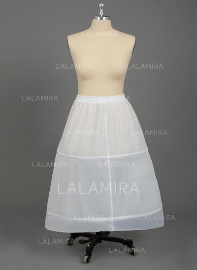 Plus Size Petticoats Nylon A Line Slipball Gown Slipfull Gown Slip