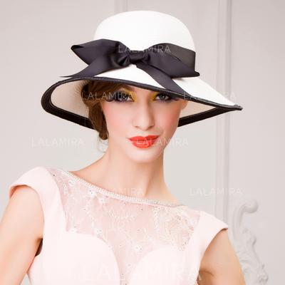 Papyrus With Bowknot Straw Hat Gorgeous Ladies' Hats (196193894)