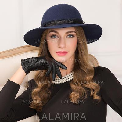 Wool Floppy Hat Fashion Ladies' Hats (196194364)