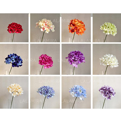 "Decorations Free-Form Wedding/Party/Casual 3.94""(Approx.10cm) 5.91""(Approx.15cm) Wedding Flowers (123190219)"