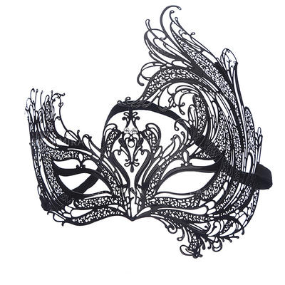 """Masks Special Occasion Alloy 7.09""""(Approx.18cm) Special Headpieces (042159885)"""