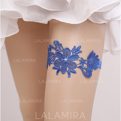 Garters Bridal/Lady Wedding/Special Occasion Elegant Garter (104196585)