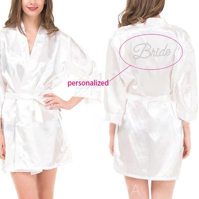 Sleepwear Casual/Wedding/Special Occasion Bridal/Feminine/Fashion Nylon Elegant Lingerie (041193300)