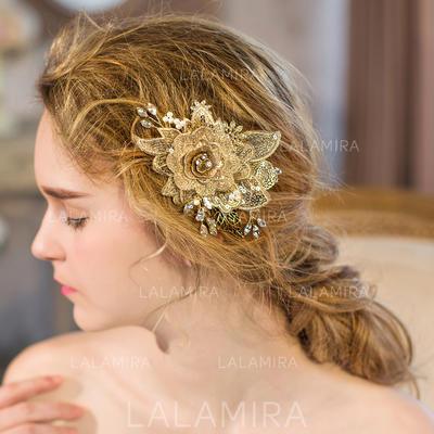 Kaunis Tekojalokivi/Valetaskua helmi Kammataan ja baretti (042088559)