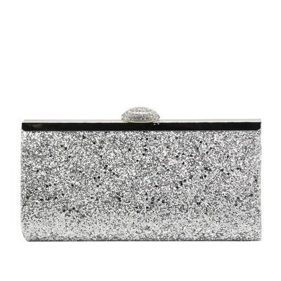 Elegant Glitrende Glitter Koblinger/Luksus Koblinger (012139103)
