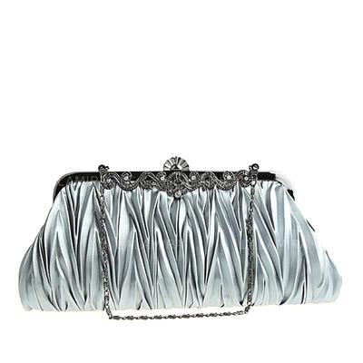 """Totes Polyester Magnetic Closure Elegant 5.12""""(Approx.13cm) Clutches & Evening Bags (012188050)"""