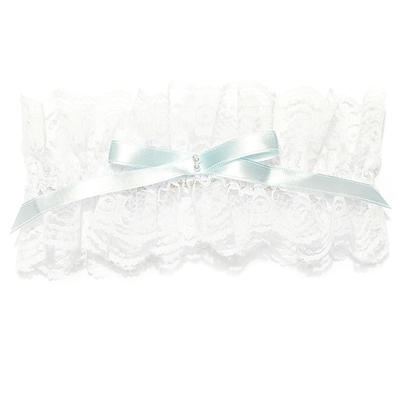 Garters Women/Bridal Wedding/Special Occasion Satin/Lace With Ribbons Garter (104196063)