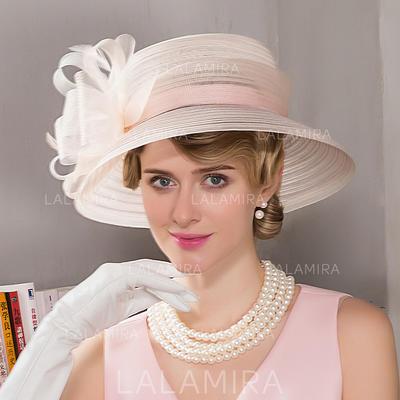 Cambric Bowler Cloche Hat Beautiful Ladies  Hats  194588 - lalamira 2068eaffa36b