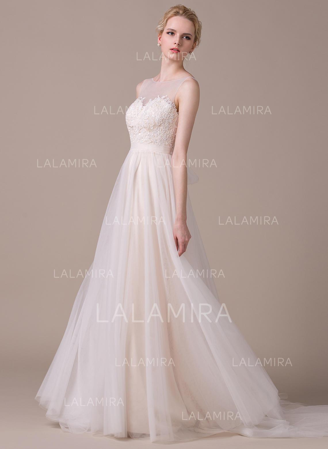 long sleeve mermaid wedding dress