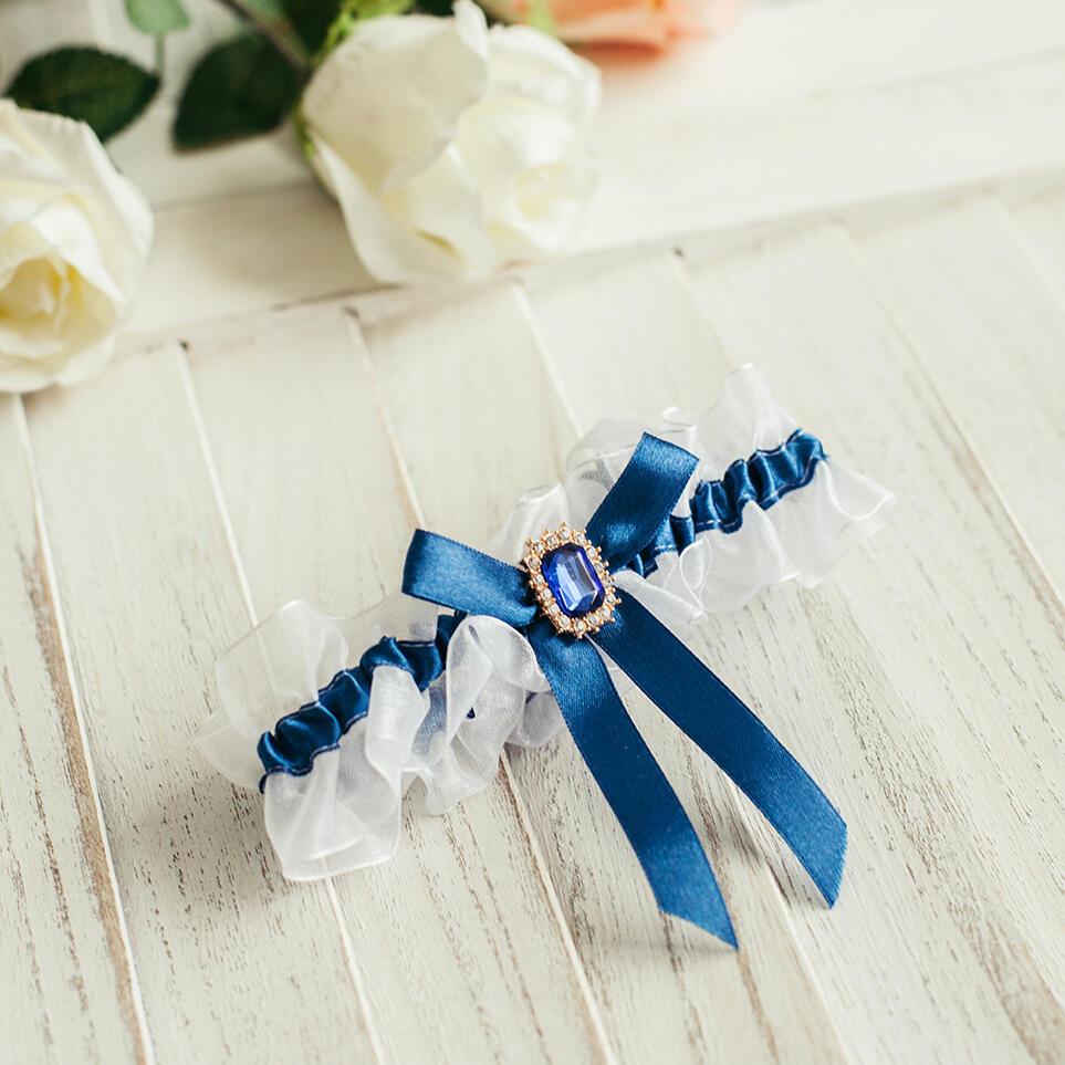 Wedding Dress Garter: Garters Women Wedding/Casual/Dress/Special Occasion/Daily
