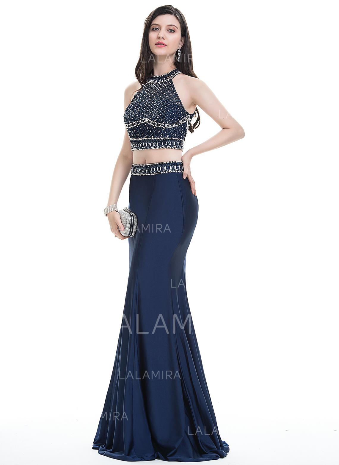 c0edde5ad7f Blue Trumpet Mermaid Prom Dresses - Gomes Weine AG
