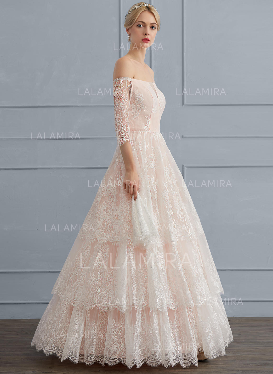 wedding gowns for short brides