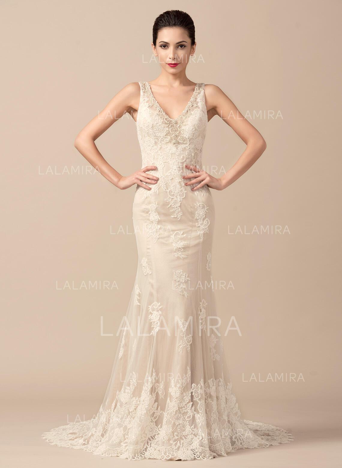 petite wedding dresses