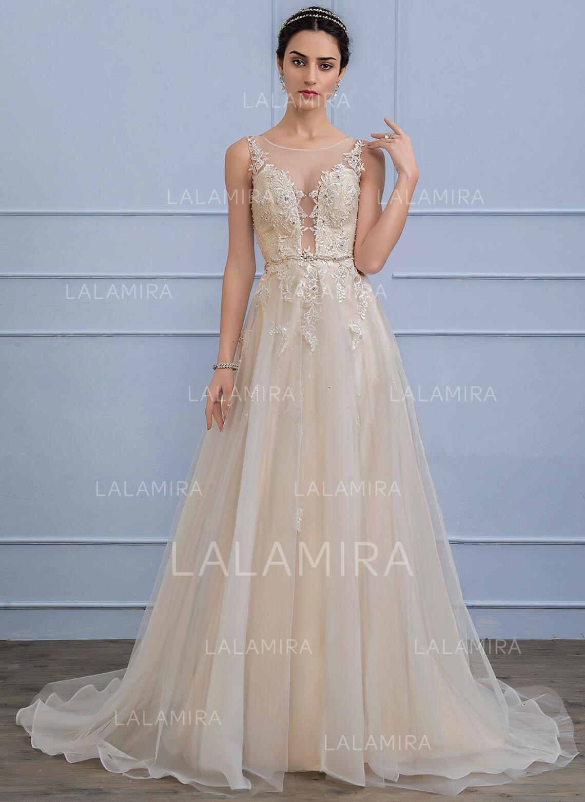 wedding dresses small size