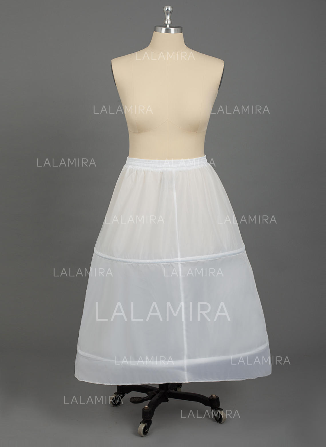 PLUS SIZE Petticoats Nylon A-Line Slip/Ball Gown Slip/Full Gown Slip ...