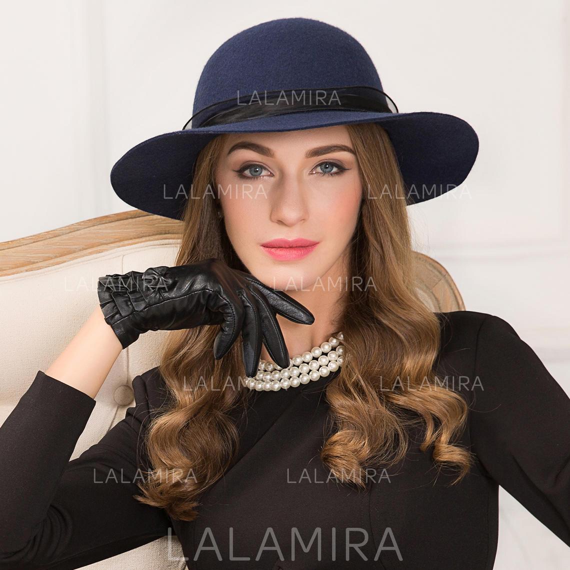 e751d22f9 Wool Floppy Hat Fashion Ladies' Hats (196194364)