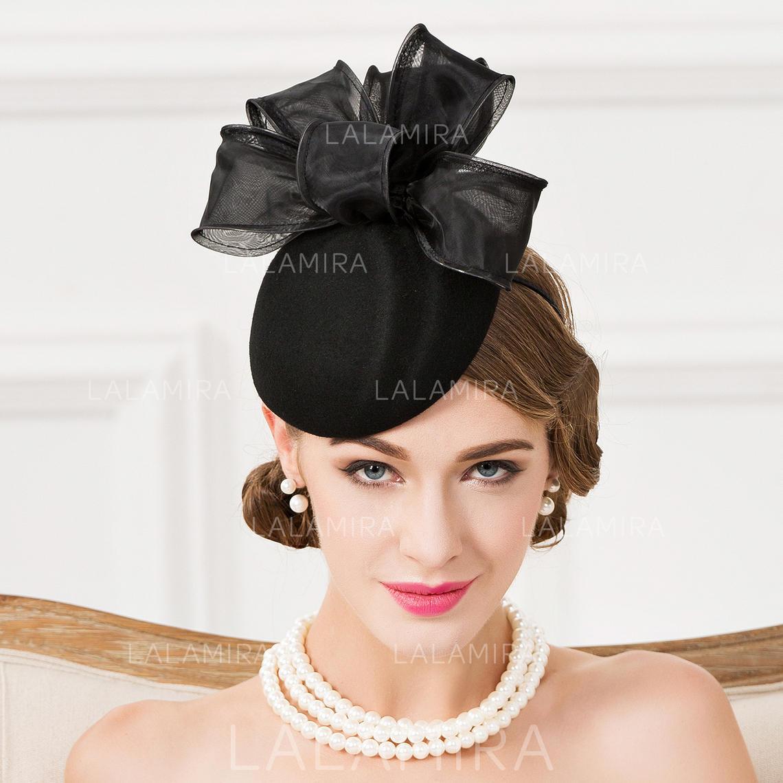 80e51e27b043d Wool Fascinators Vintage Ladies' Hats (196194391). Loading zoom