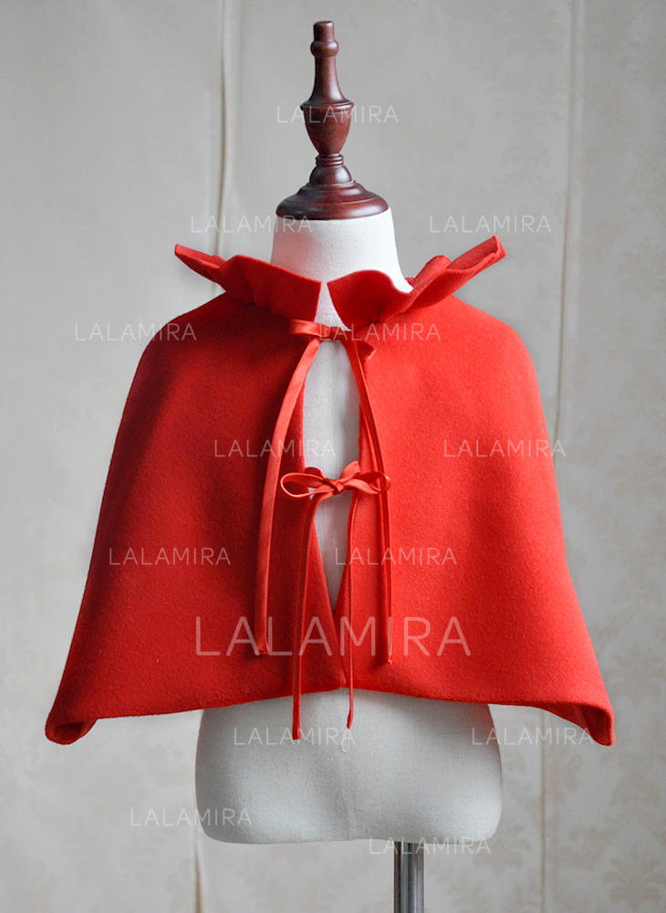separation shoes 6a192 be281 Coprispalle Moda Lana Vinaccia Bianco Rosso Coprispalle (013143229)