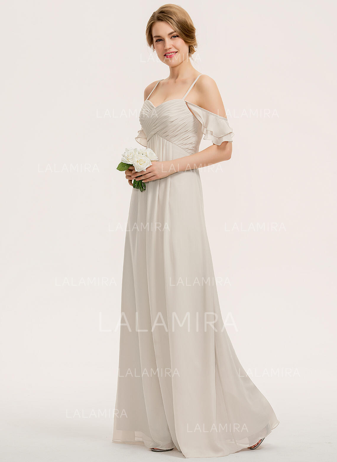 adult and child bridesmaid dresses