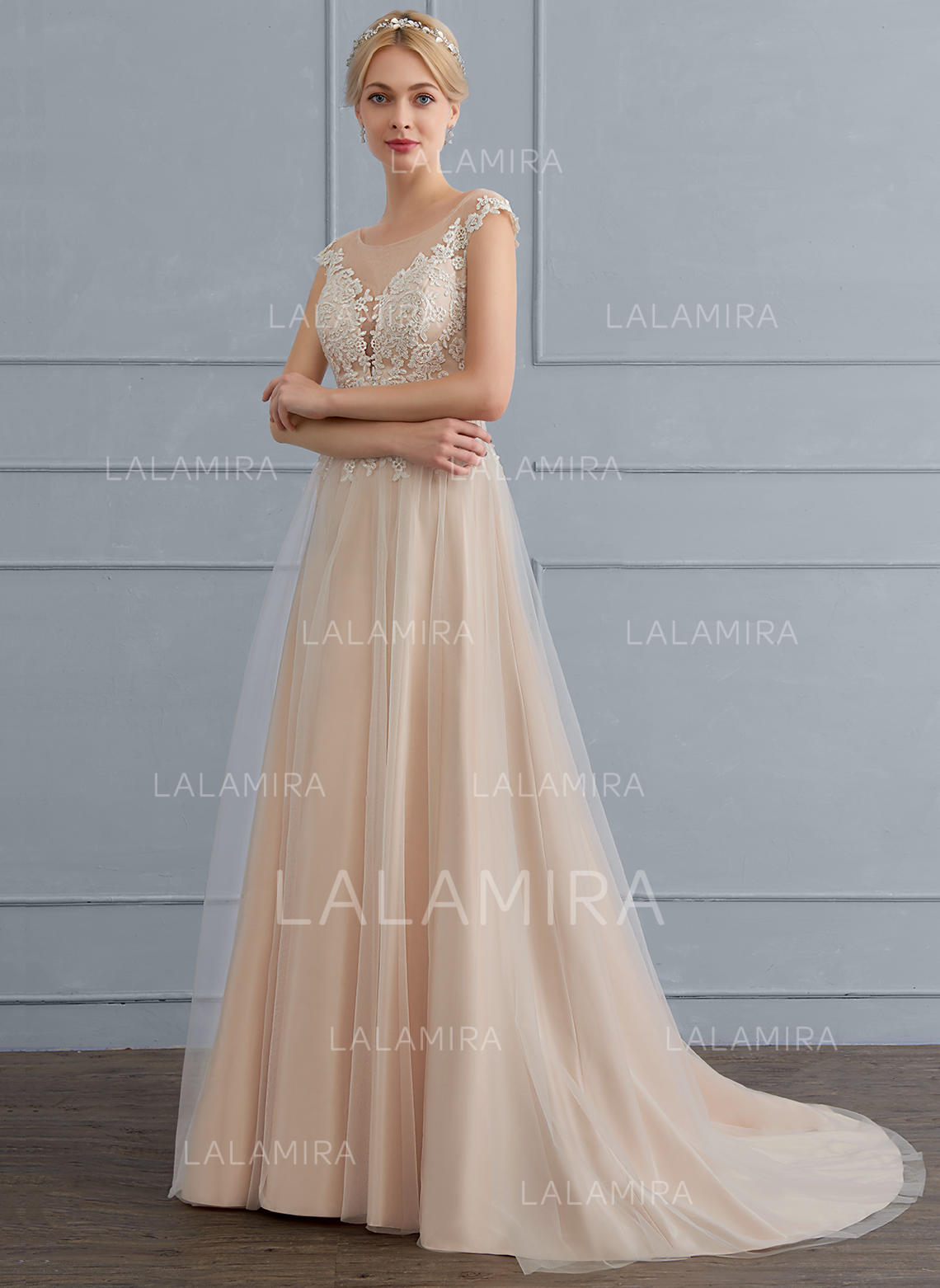 princess style prom gowns