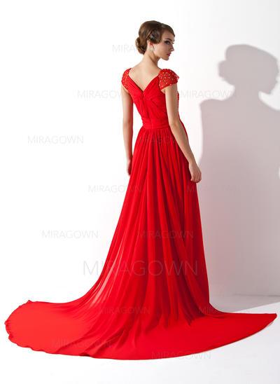 robes de soirée de boutique