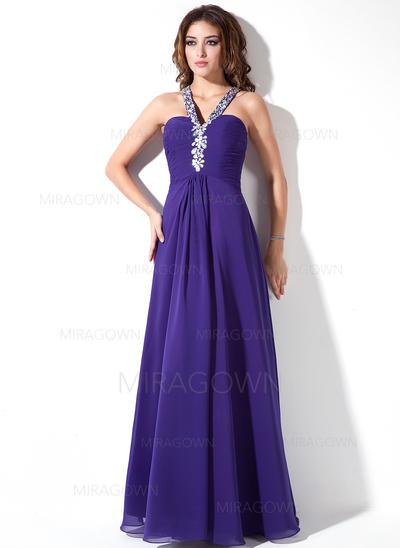 marineblå prom kjoler ballkjoler
