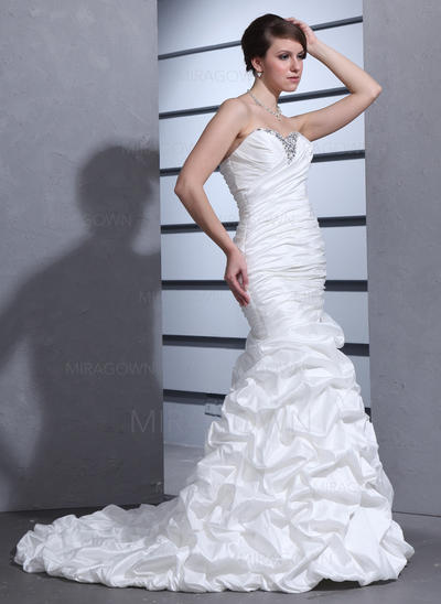 2021 stroppeløse brudekjoler