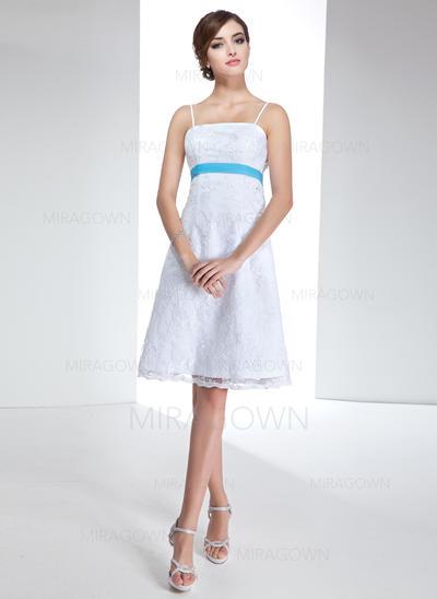 robes de mariée plage