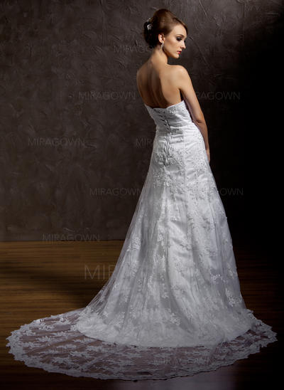 robes de mariée mère fils