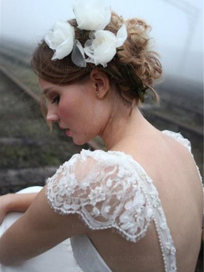 robes de mariée en tulle robe de mariée