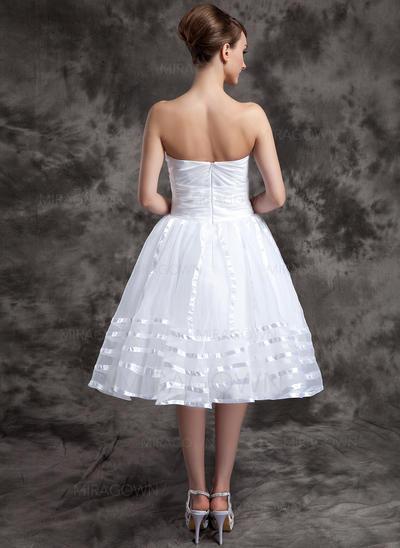 robes de mariée soirée mère