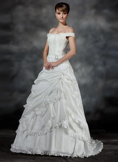 incroyable mère des robes de mariée