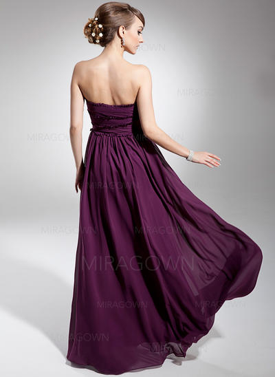 robes de soirée pour les adolescents