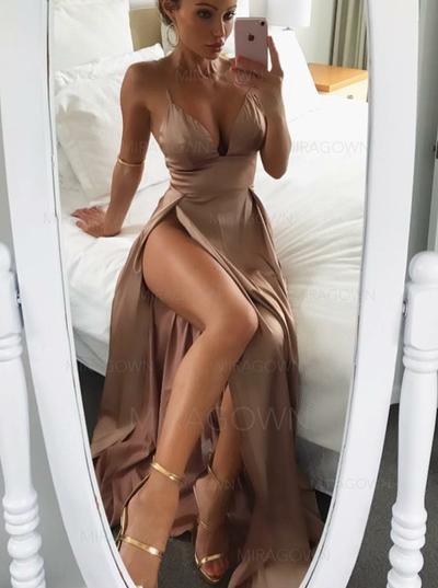 robes de bal hanche