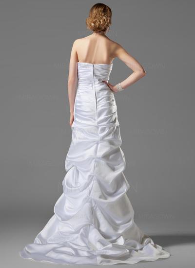 robes de mariée en dentelle avec jupes détachables
